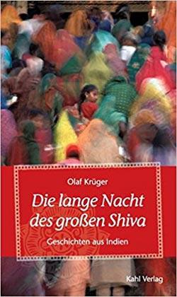 Veröffentlichungen von Olaf Krüger