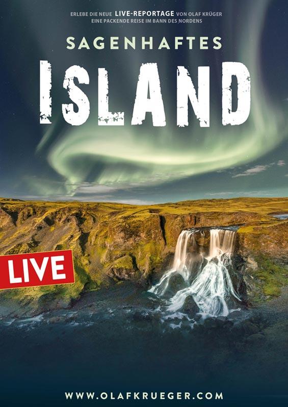 Sagenhaftes Island - Olaf Krüger